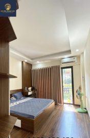 Bán nhà ngõ 168 Kim Giang. Nhà đẹp ô tô vào nhà. Diện tích 45m2 xây mới, nội thất full.