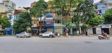Cần bán nhà riêng đường Nguyễn Cảnh Dị, nhà khu C8, phường Đại Kim, Hoàng Mai.